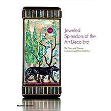 Jeweled splendours of the art deco era