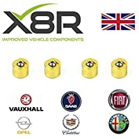 X8R X8R-024 Colector Admision Valvula de Turbolencia Barra Estabilizadora