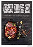 Paleo: Recipes from the Cavemen's Cookbook