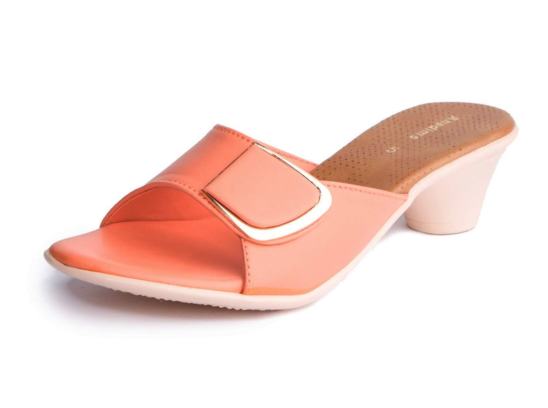 Khadims Women Casual Mule Sandal