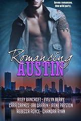 Romancing Austin Paperback