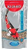 KI-JA-KO, Mix Aquaris, mangime di Alta qualità per Carpe Koi, 500 g