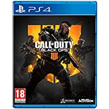 Call of Duty Black Ops IIII + Calling Card - [Esclusiva Amazon] - PlayStation 4