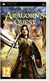 Lord of the Rings: Aragorn's Quest (Sony PSP)