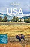 Lonely Planet Reiseführer USA (Lonely Planet Reiseführer Deutsch) - Regis St. Louis