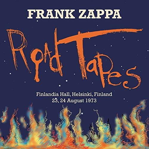 Road Tapes, Venue #2 (Live Finlandia Hall, Helsinki, Finland/1973)