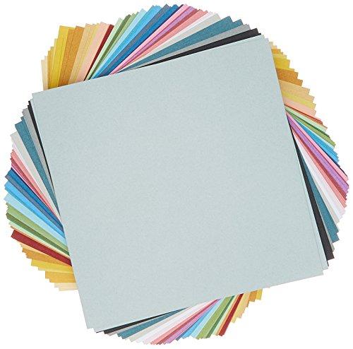 3-199 Florence Scrapbook-Papier 216 g, 6 x 6