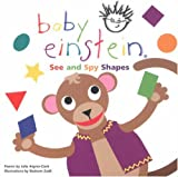 See and Spy Shapes (Baby Einstein) Review and Comparison