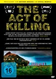 The Act of Killing (OmU) [Alemania] [DVD]