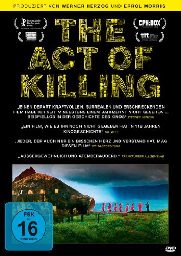The Act of Killing (OmU)