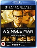A Single Man [Blu-ray] [Import italien]