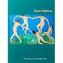 Henri Matisse (MoMA Artist Series)