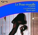 Le Passe-muraille et L'Huissier. CD