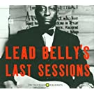 Leadbelly's Last Sessions [Import anglais]