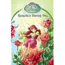 Disney Fairies – Rosetta's Daring Day: Chapter Book