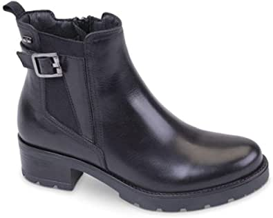 Valleverde Scarpe Donna Stivaletti Women's Boots 49551