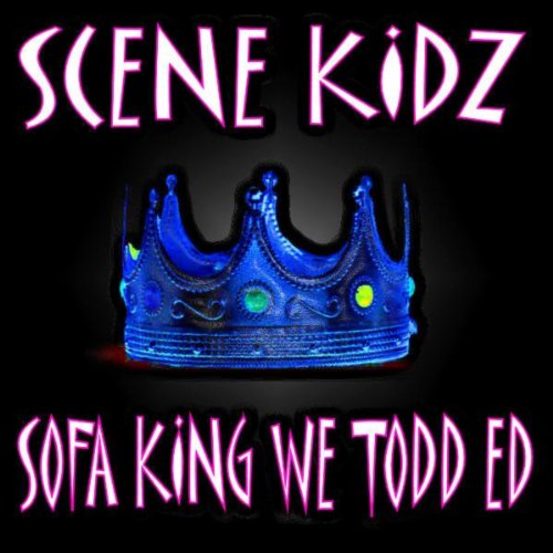 Sofa King We Todd Ed Explicit Scene Kidz Amazonit  : 51UzQNH2ujLSS500 from www.amazon.it size 500 x 500 jpeg 45kB