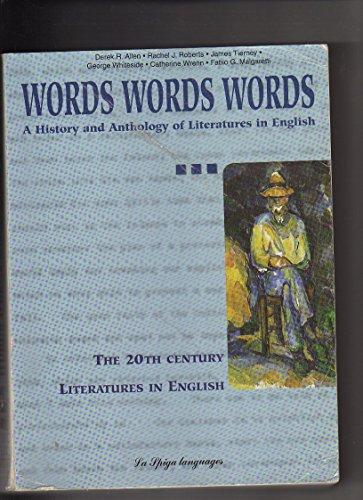 Words words words-Reader. Con CD Audio. Per le Scuole superiori: 3