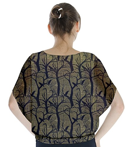 CowCow - Camicia -  donna Olive