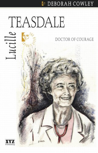 Lucille Teasdale (The Quest Library, Band 25) -