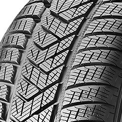 Pirelli Scorpion Winter 255/45R20 101V Pneu Hiver