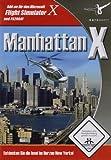 MS FS 2004/FSX AddOn: Manhattan X