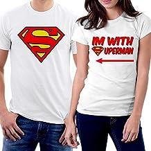 picontshirt estoy con par de Superman Camisetas
