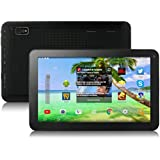 Tablette PC tactile 10,1 pouces Quad Core ANDROID 4.4.Google Play Liseuse camera Wifi Bluetooth 16Go