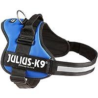 Julius K9 Powergeschirr L-XL blau (15052)