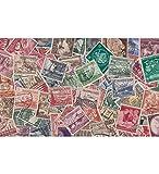 Goldhahn Deutsches Reich 3.Reich Sondermarken gestempelt mit Nr. 651-659 Briefmarken für Sammler