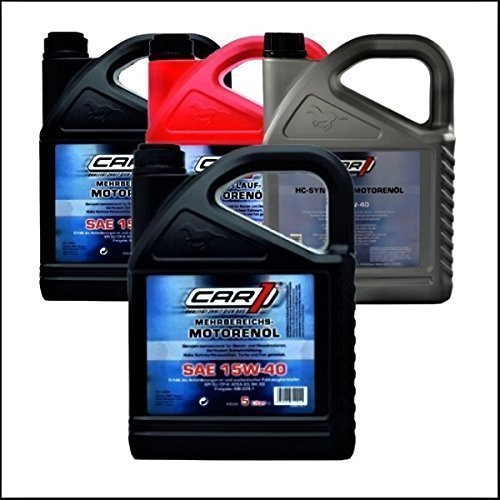 CAR1 motore olio RST Eccellente 15W40 15W-40 5