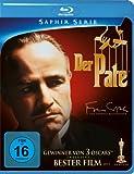Der Pate 1 [Blu-ray] -