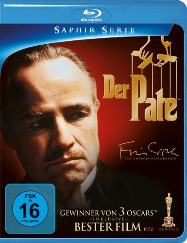 Bild von Der Pate 1 [Blu-ray]