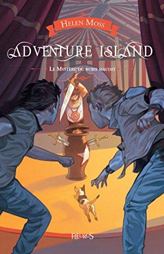 Le Mystère du rubis maudit (Adventure Island)
