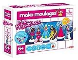 Mako Créations - 39017 - Mes Princesses - Kit De Loisirs Créatifs...
