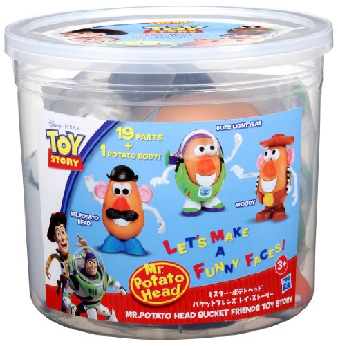 Mr. Potato Head Eimer Freunde Toy Story