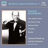 Romberg Dirigiert Romberg V. 1