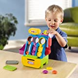 Enlarge toy image: Little Tikes Learning Cash Register