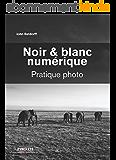 Noir et blanc numérique: Pratique photo