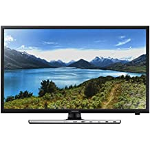 Samsung 61 cm (24 Inches) HD Ready LED TV 24K4100 (Black) (2017 Model)