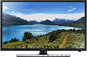 Samsung 59 cm (24 Inches) HD Ready LED TV 24K4100 (Black) (2017 model)