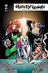 Harley Quinn rebirth, Tome 4 : Surprise surprise par Palmiotti