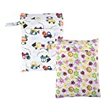 Baby Cloth Diapers Review and Comparison