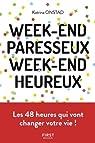 Week-end paresseux week-end heureux par Onstad