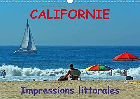 Californie Impressions Littorales 2018: De San Francisco Jusqu'a Los Angeles