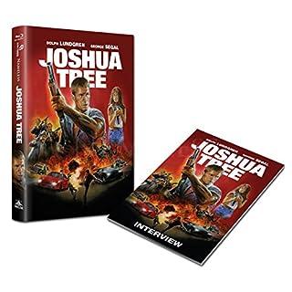 Joshua Tree (Barret - Das Gesetz der Rache) - Limited Hartbox auf 111 Stk (inkl. Fotobooklet / Remastered / Uncut / Unrated) -