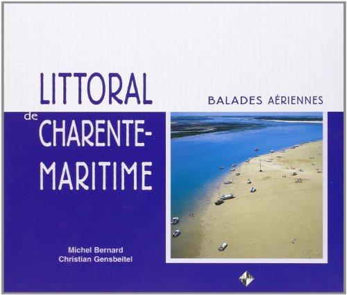 Littoral de Charente-Maritime - Balade Aerienne
