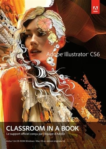 Adobe Illustrator CS6 par Adobe