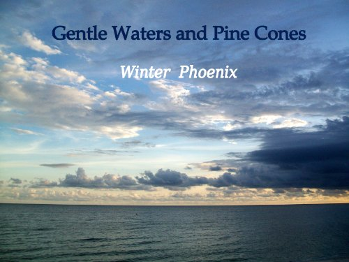 Gentle Waters and Pine Cones Learning to Live a Love Story All Over Again (English Edition)