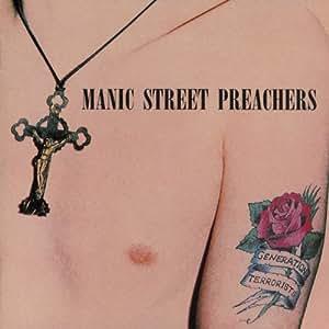 Generation Terrorists [Vinyl LP]